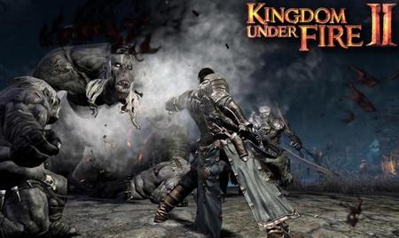 Kingdom Under Fire 2 - старт ЗБТ