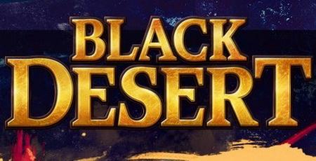 Black Desert презентация в Москве