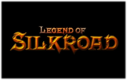 Legends of Silkroad