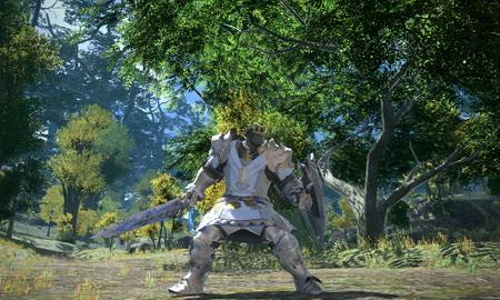 Final Fantasy XIV: A Realm Reborn - Frontline