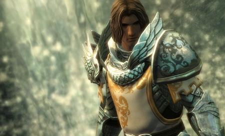 Guild Wars 2 - Gates of Maguuma