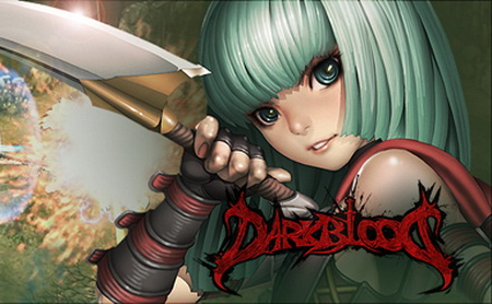 Dark Blood Online новый класс Вор