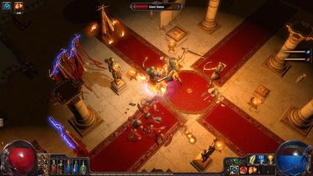Path of Exile - Forsaken Masters