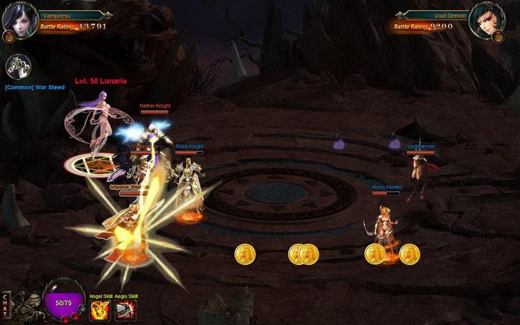 Лига ангелов 2 как убрать персонажа - 6b51