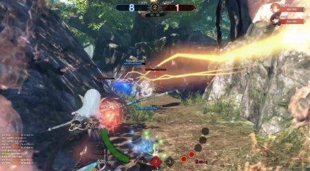 Rakion: Return of Heroes