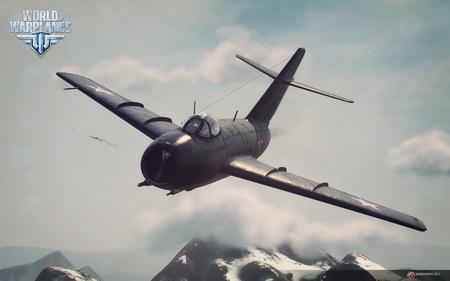 World of Warplanes - обновление 1.6.0