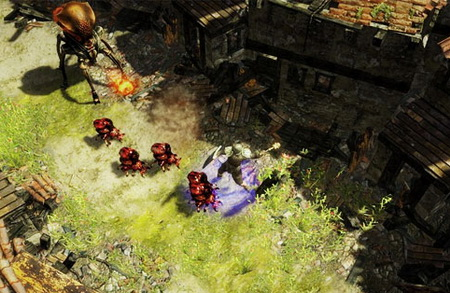 Path of Exile патч 1.2.4