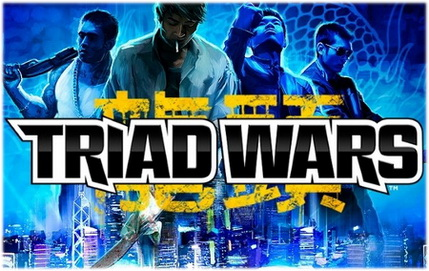 Triad Wars