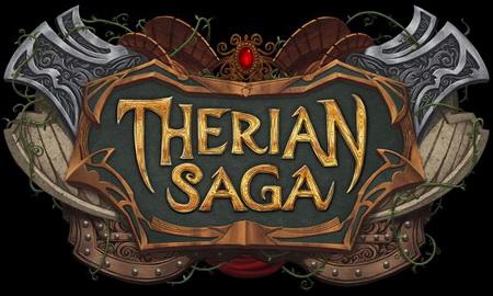 Therian Saga релиз в России