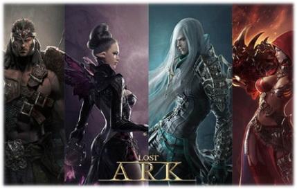 Lost Ark Online