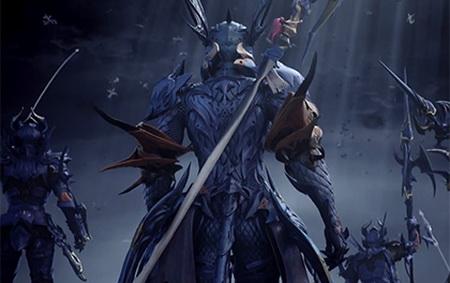 Final Fantasy XIV: A Realm Reborn Heavensward