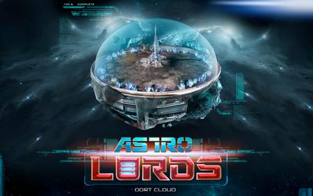 Astro Lords обновление 1.3.7