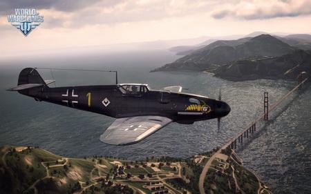 World of Warplanes обновление 1.7.0