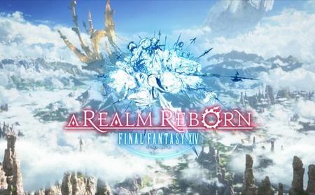 Final Fantasy XIV: A Realm Reborn патчи