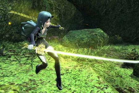 Phantasy Star Online 2 Episode 2
