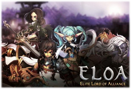 Elite Lord of Alliance (ELOA)