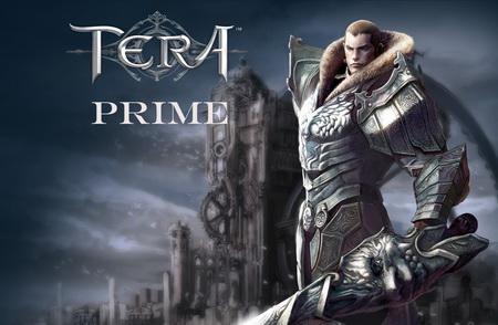 Tera Prime - лучший сервер