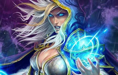 Hearthstone: Heroes of Warcraft обновление от 15 мая