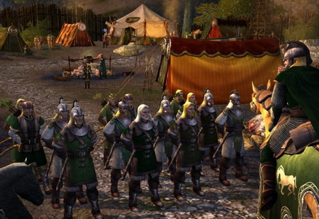 Lord of the Rings Online - Bingo Boffin
