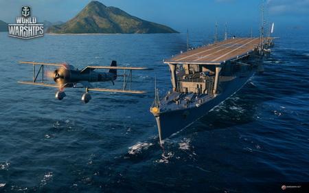 World of Warships корректировка баланса
