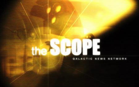 EVE Online: The Scope - новая технология
