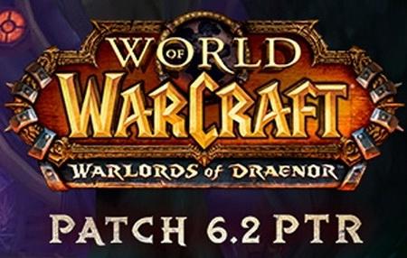 World of Warcraft обновление 6.2