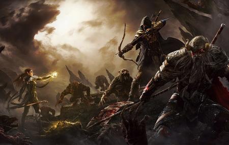 The Elder Scrolls Online патч 2.0.13