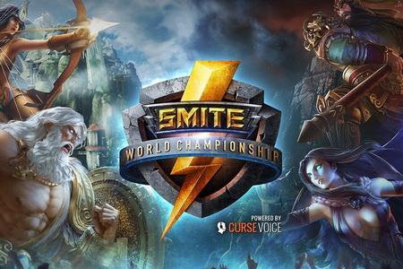 SMITE - куча плюшек в обновлении от 21 июля