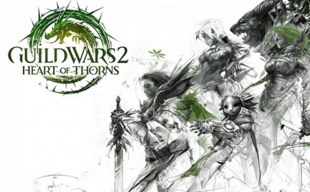 Guild of Wars 2 Heart of Thorns