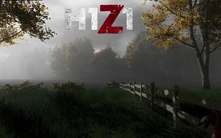 H1Z1 - кодовые замки