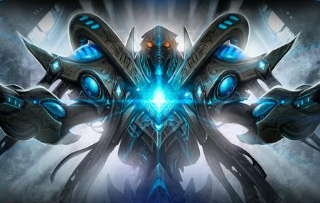 StarCraft II - глобальное обновление