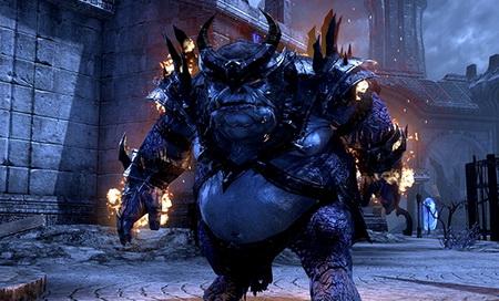 The Elder Scrolls Online - Патч 2.1.6