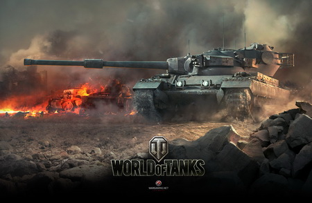 World of Tanks - ���������� 10.0