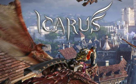 Icarus Online ���������� The Great Journey