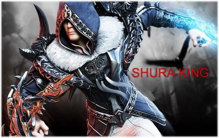 Shura King