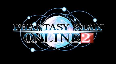 Phantasy Star Online 2 �� PlayStation 4