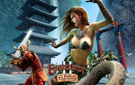 EverQuest 2 - глобальное обновление